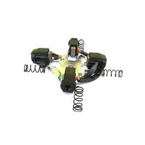 Porta Escova Motor 4 Escovas Furgao Iveco Marelli Atm