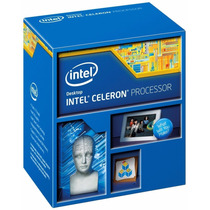 Processador 1150 Celeron Dual Core G1840 2.8ghz Box Cooler