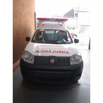Fiorino Ambulância Simples Remoção
