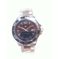 Relógio Tommy Hilfiger Th.209.1.100.1365