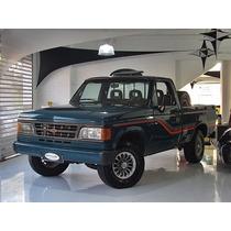 D20 1995 4.0 Custom S Cs 8v Diesel 2p