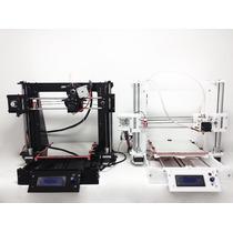 Impressora 3d Nova.não É Kit / Montada, Calibrada Em Acrilic