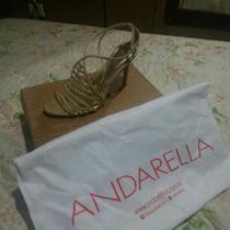 Sandália Andarella 37