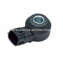Sensor Detonação Palio Siena 1.0 1.3 16v Fire 1.6 8v Mpi