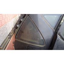 Vidro Lateral Traseiro Direito Mercedes Benz Classe A 160