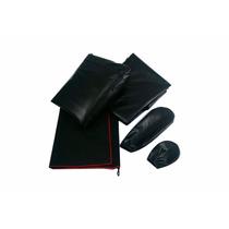 Capas Protetoras De Carro Para Oficinas Mecânicas -kit 5 Pç