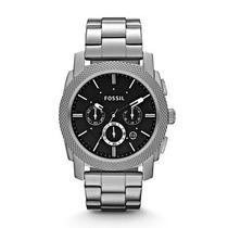 Relógio Masculino Fossil- Fs4776 - Lindissimo! Original