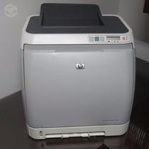 Hp Laser Color 2600n Usada