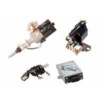 Kit De Ignição Opala 6 Cilindros 6cc 6cil Novo Completo