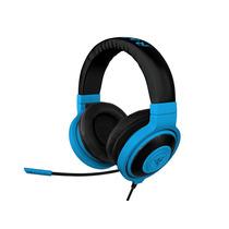 Razer Kraken Pro Neon Blue C Mic Garantia 1ano Frete Gratis
