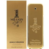 Perfume 1 One Million 55ml Importado Um Recorde De Vendas!