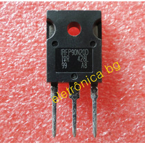 Transistor Irfp90n20d 90n20 Original