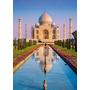 Quebra Cabeça Clementoni - Taj Mahal 1500 Peças