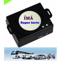 Rastreador Portátil P/ Carga, Caminhão, Carro, Moto, Espião