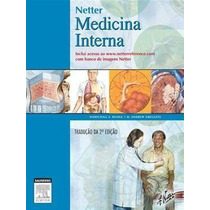 Ebook Netter Medicina Interna - 2ª Ed