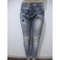Calça Jeans Saruel Tam 36 Argonaut Usado Bom Estado