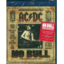Blu-ray Ac/dc - The Directors Cut - Novo***