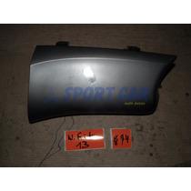 Porta Luvas Superior Honda New Fit 2013 Cinza #74 Sport Car
