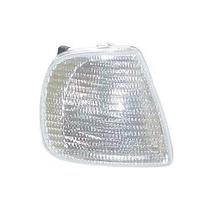 Lanterna Dianteira Ld Ambar Vw Polo Classic 97 Em Diante Atm