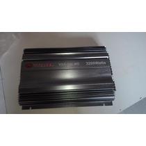 Modulo Amplificador Voyager 3200w 4 Canais Pronta Entrega