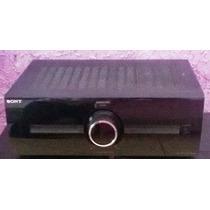 Amplificador Muteki 7600 + Fonte System Control