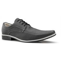 Sapato Masculino Social Estilo Sapatenis Fino Freepower