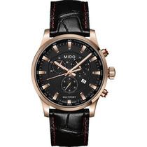 Relógio Mido Multifort M0054173605120 Cronografo Masculino