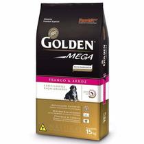 Ração Premier Golden Mega Filhotes Raças Grandes Frango-15kg