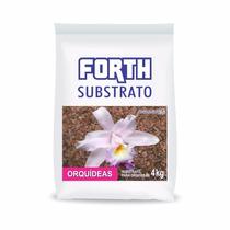 Promoção 8kg Substratos P/ Orquídeas Casca De Pinus + Carvão