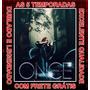 Serie Once Upon A Time (1ª À 5ª Temporadas) Com Frete Grátis