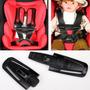 Clip Para Cinto De Segurança Cadeirinha Infantil De Carro