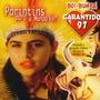 Cd Garantido 97 - Parintins Para O Mundo Ver (913612)