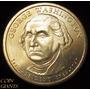 1 Dolar Americano - George Washington -letra P - Fc