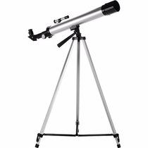 Telescópio / Luneta Astronômico Até 100x Tripé Frete Grátis