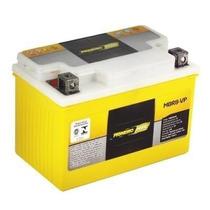 Bateria De Moto Dafra Kansas 150 / Laser 150 12v-8ah