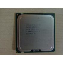 Processador Intel, Pentium, E5700, 3ghz, Funcionando, Usado