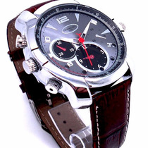 Relógio Espião Full Hd® 1080p 8gb   5 Modelos Disponíveis