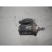 Motor De Partida Golf Antigo 95