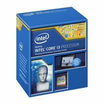 Processador Intel Core I3-4160 3.6ghz 3mb Lga 1150 Bx80646i3