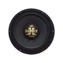 Alto Falantes Eros E12 Hammer 4.0k 2ohms 4.000w 2.000w (rms)