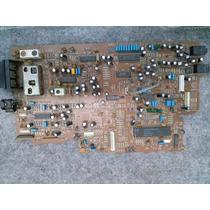 Placa Principal Gradiente E650 Micro System