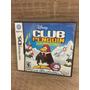 Jogo Club Penguin - Elite Penguin Force P/ Nintendo Ds