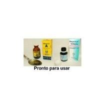Kit Shampoo Bomba =shampoo 200ml+monovin A+bepantol Original