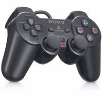 Controle Playstation 2 Ps2 Sony Original Não Perca Tempo!