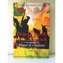 Livro Dom Quixote De La Mancha Miguel Cervantes Série Ouro