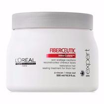 Loréal Professionnel Fiberceutic Máscara Cabelo Grosso 500ml