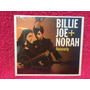 Billie Joe + Norah Foreverly - Cd Nacional