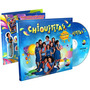 Cd Chiquititas (2013) - Novo Lacrado Original