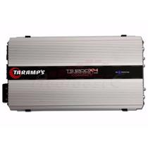 Modulo Amplificador Taramps Ts1200 X4 1200w Rms Compact
