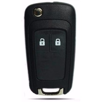 Chave Canivete Gm Chevrolet Sonic Cobalt Cruze Onix S10